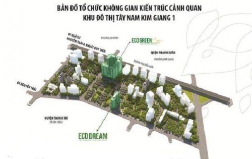 Chỉ 540tr sở hữu căn hộ cao cấp hạng sang trên đường Nguyễn Xiển. LH 0983 169 020