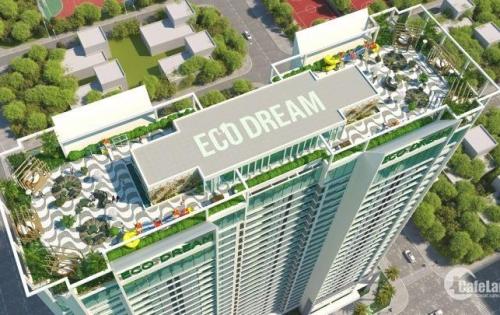 Eco Dream Nguyễn Xiển - Hiện thực hóa giấc mơ nhà Thủ Đô chỉ với 550tr - LS 0% - CK 2% - LH:0901596288