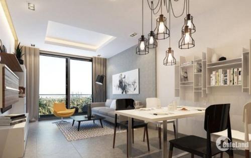 Cắt lỗ căn hộ ở chung cư DCapital Trần Duy Hưng