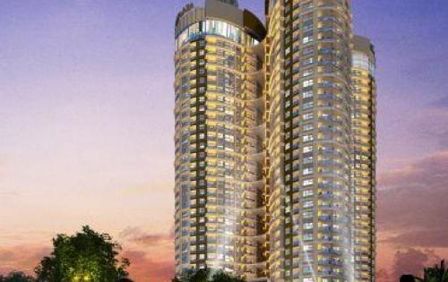 Tòa Sky View Plaza, tòa căn hộ đáng mong chờ nhất năm tại quận Thanh Xuân