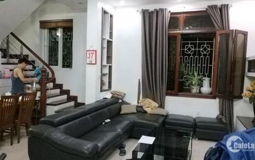 Cần bán nhà gấp tại Khương Trung 50m2x4 tầng, mặt tiền 7m giá 3.5 tỷ.
