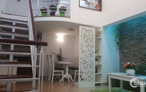 Bán nhà đẹp, mới xây, nở hậu, 3 mặt thoáng KV Nguyễn Trãi, 30m*4 tầng, 2.2 tỷ