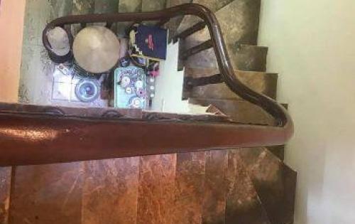 Cần tiền Bán nhà ngõ Quan Nhân 4.5 tầng giá rẻ Fix kịch sàn
