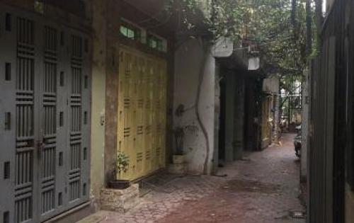 Chính chủ bán nhà phố Khương Hạ - Thanh Xuân - Hà Nội
