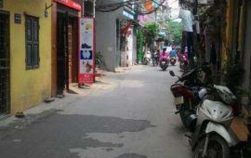Bán nhà Khuất Duy Tiến, Thanh Xuân, 6 tầng, gara, 3 tỷ