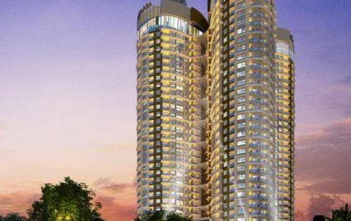 Sắp mở bán đợt 1 Tòa căn hộ cao cấp Sky View Plaza