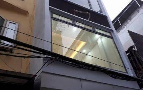 Bán nhà mặt phố Thanh Xuân, 61m2, 7.4 tỷ, mặt tiền 4.3m.