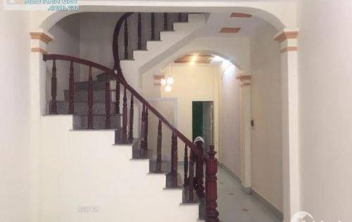 Bán Nhà Thanh Xuân giá rẻ 56m2* 4 tầng, 4 ngủ, giá 2,8 tỷ.