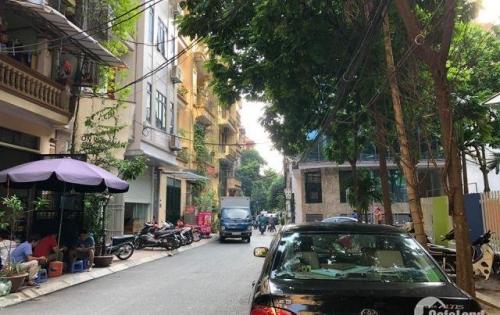 Kinh doanh, văn phòng, 3 ô tô tránh, vỉa hè rộng, khu Vip Ngụy Như Kon Tum.