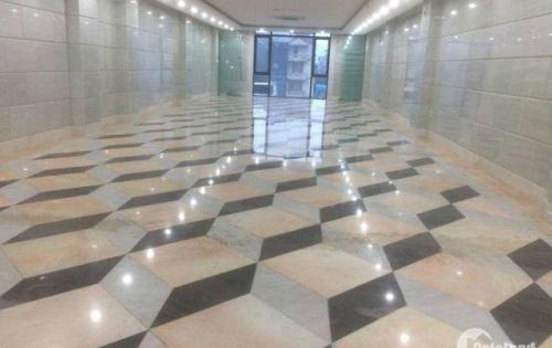 Chính chủ cho thuê tòa building  8 tầng đẹp nhất Thanh Xuân tại số 47 Nguyễn Xiển