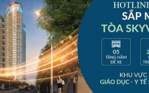 Ra mắt tòa cánh hoa dự án 360 Giải Phóng với giá rẻ nhất quận Thanh Xuân. LH 0944550736