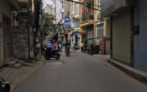 Bán nhà đẹp, ô tô tránh,  kinh doanh, tại Lê Trọng Tấn, 42m2 5 tầng, mt 4,2m giá 6,95 tỷ, lh:0387133654