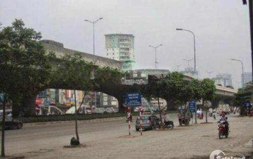 Bán lô đất mặt phố Nguyễn Xiển, DT 400m2, MT 12m, 10 tỷ