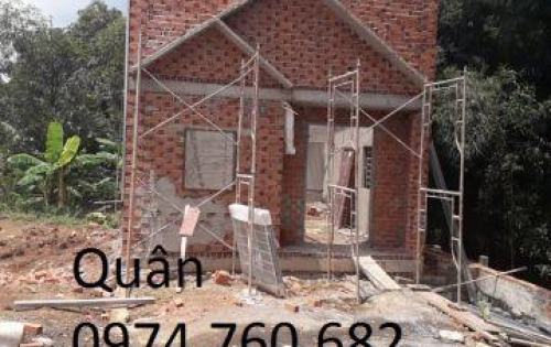 Bán Nhà Cấp 4 Mới Xây Chưa Ai ở chỉ 460tr Hưng Lộc Thống Nhất Đồng Nai