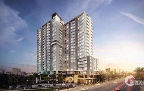 Bán  căn hộ Compass One, căn sân vườn - chung cư cao cấp cực hot tại Thủ Dầu Một