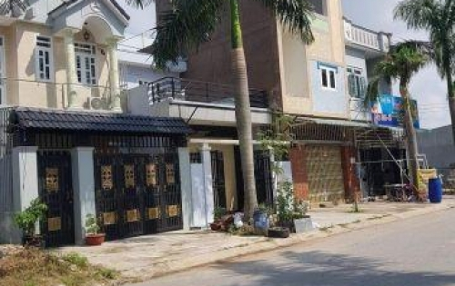 Bán đất 759tr bán nhà 1,5 tỷ Hài Mỹ, MT MPTV, Thuận An, sổ riêng, TC 100%, ngân hàng hỗ trợ 70%