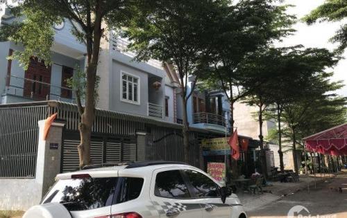 Bán gấp căn nhà mới, 1 lầu, 1 trệt, sổ hồng riêng, đường Thủ Khoa Huân, Thuận An