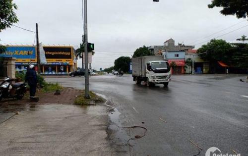 Cần bán mặt bằng kinh doanh ngã tư Đông Côi  tt Hồ Thuận Thành Bắc Ninh