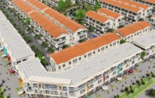 CENTA CITY HẢI PHÒNG - NHẬN CỌC THÁNG 10 - PHÂN PHỐI SHOPHOUSE - GIÁ CỰC TỐT