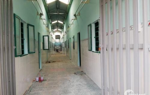 cần Bán Dãy Nhà Trọ Mới Xây tại KCN Thành Thành Công Trảng Bàng Tây Ninh Giá Rẻ
