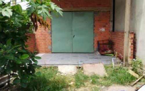 Bán Nhà Cấp 4 Giá Rẻ, Thổ Cư Hết Đất Tại Gia Bình Trảng Bàng Tây Ninh
