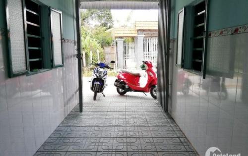 Cần Bán Dãy Nhà Trọ Mới Xây Sát KCN Thành Thành Công Trảng Bàng Tây Ninh