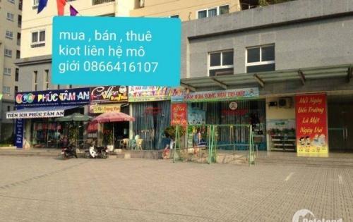 Chính chủ muốn sang nhượng quán cơm bình dân tại Trần Hữu Dực , Mỹ Đình 1 . Diện tích 56m  , giá sang nhượng 300 triệu