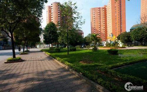 Bán chung cư CT2B Nghĩa Đô, dt 60m2, 2PN,giá 2.250 tỷ, nhà sửa để ở.