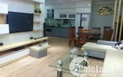 Chính chủ cần bán gấp căn hộ 96m2, 3pn tòa nhà A4  Hàm Nghi,