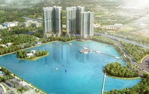 Bán gấp căn hộ 3PN rẻ nhất chung cư Vinhomes Sky Lake Phạm Hùng. LH: 0981923468