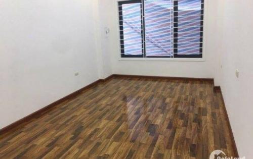 Cần bán nhà 5 tầng dt 38m ở Phú Đô - Lê Quang Đạo - Nam Từ Liêm