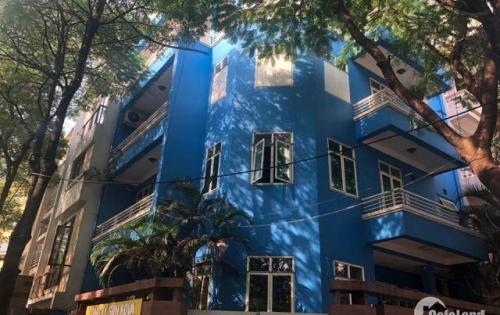 Tôi cần bán Biệt thự Liên Cơ, Mỹ Đình - 150m2 - 4 tầng, 2 mặt tiền. SĐT: 0905291992