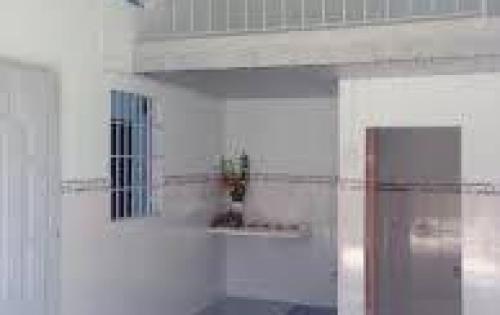Thua lô đề cần tiền  bán gấp nhà 2 tầng 5 phòng trọ 38m2 giá bèo nhèo