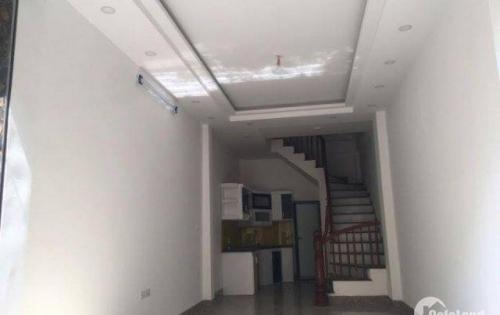 Bán nhà 32m 5 tầng mặt ngõ Phú Đô cách đường oto tránh nhau 10m