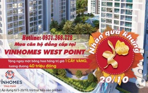 Bán chung cư thuộc đường Đỗ Đức Dục, Phạm Hùng,view Đông Nam – Tây Nam. 0971268778( Thanh Vân)