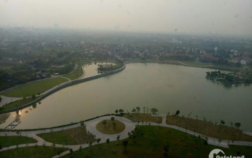 Căn 3PN rộng đẹp view hồ, giá tốt nhất dự án An Bình City. LH: 0984.922.983
