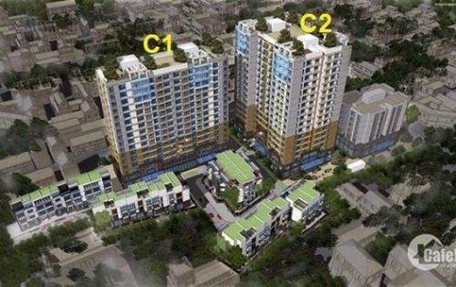 Căn góc 3PN, Hồ Tây, giá 2 tỷ diện tích 87m, đóng 70% nhận nhà ở luôn - 0969592203