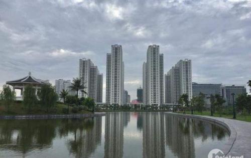 Hot! An Bình City căn góc 3 phòng ngủ hướng Đông - Nam, giá 2.6 tỷ