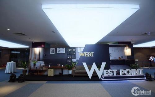 """Sở hữu căn hộ 4 PN """"vượng lộc đắc tài"""" tại Vinhomes West Point"""
