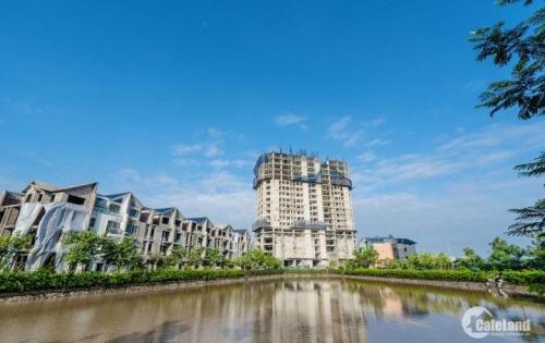 chỉ 300tr tích lũy có căn hộ liền kề Aeon Mall Hà Đông