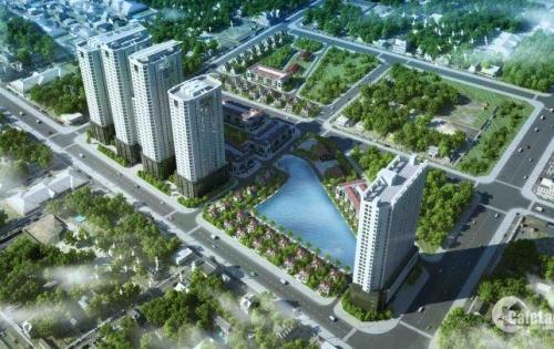 Bán căn hộ chung cư giá 20tr/m2 ngay Đại Mỗ- Nam Từ Liêm