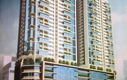 Tôi cần bán căn hộ chung cư N04 - Khu Ngoại Giao Đoàn - 138.79 m2 - 3pn, LH: 0905291992