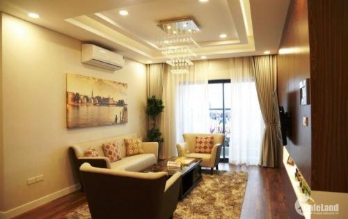 Bán căn 2 pn 83m Goldmark city 136 Hồ Tùng Mậu 1,8 tỷ