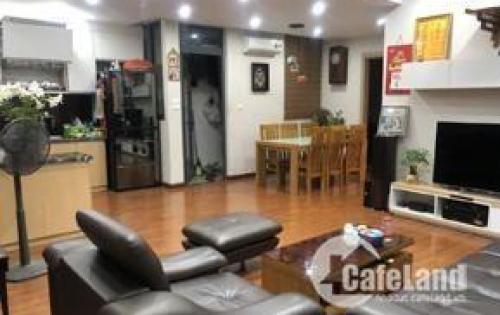 Bán căn hộ N04B Ngoại Giao Đoàn 138m2, 3PN, 20tr/m2(bao toàn bộ giấy tờ) 0983434770