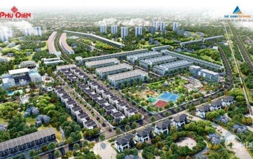 DXDN Mở Bán Dự Án Đất Nền Phú Điền Residences Tp Quảng Ngãi, Ck 6% Ngày Mở Bán. Lh 0938708623
