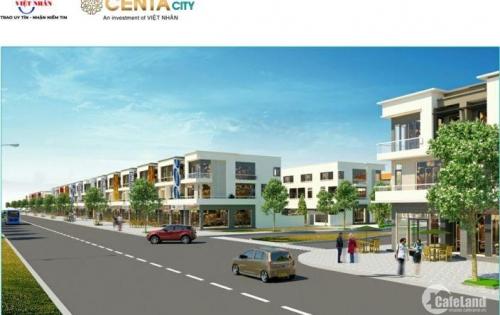 Centa City Từ Sơn, Bắc Ninh - khu đô thị kiểu mẫu và thịnh vượng