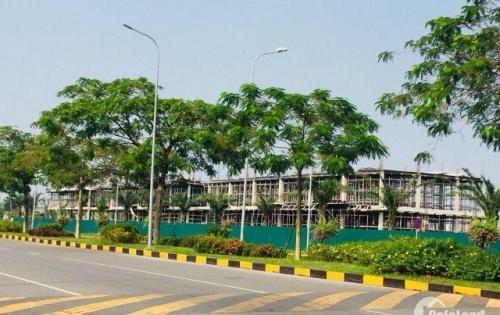 Dự án Belhomes Vsip Từ Sơn Bắc Ninh với căn shophouse chưa tới 4 tỷ