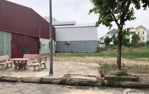 Gia đình đang cần tiền bán nhanh lô đất nền vị trí đẹp, giá mềm tại Từ Sơn.LH:0852643438