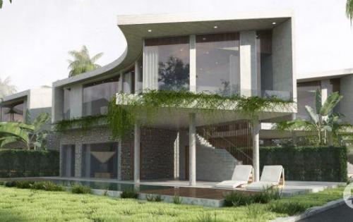Đầu tư, nghỉ dưỡng tại Villa Tuy Hoà-Phú Yên, tiềm năng du lịch nghủ dưỡng trong tương lai