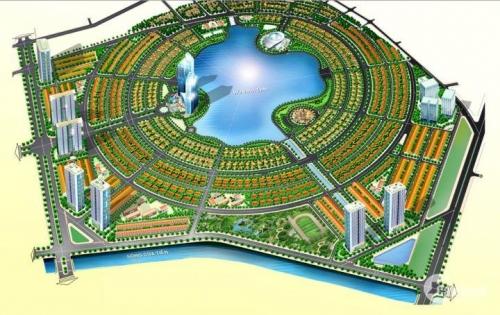 Bán một số lô đất Nhà vườn hadico Vinh Tân và Biệt thự lô gốc bám đường cổng khu đô thị 40m